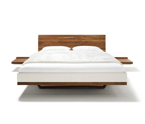 futon holz riletto bed beds from team 7 architonic