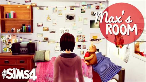 max room los sims 4 max s room is strange speed room