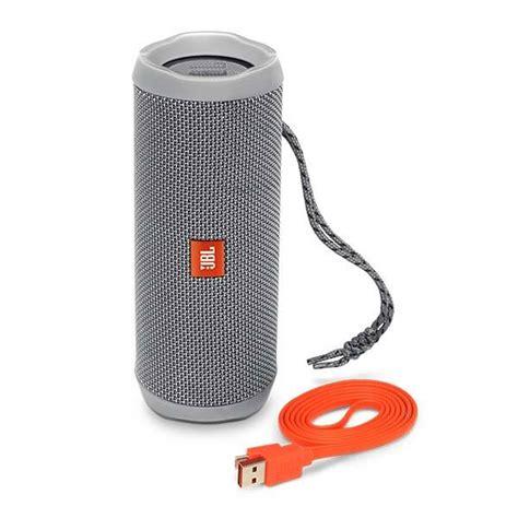 Speaker Jbl Flip 4 jbl flip 4 waterproof portable bluetooth speaker gadgetsin