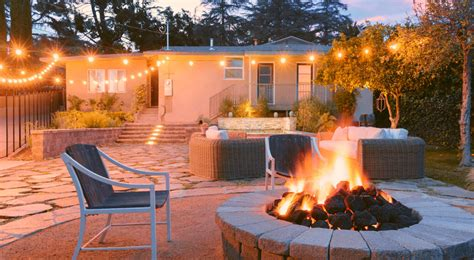 backyard fire pit laws outdoor fireplace regulations california fireplaces