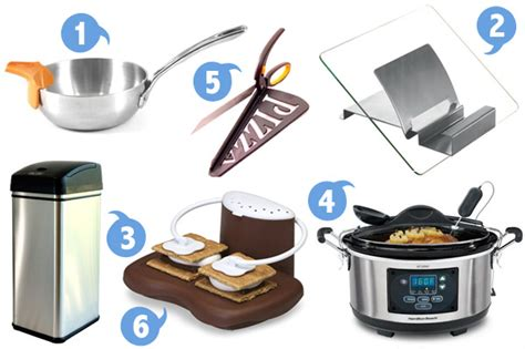 cool new kitchen gadgets cool new kitchen technologies for families