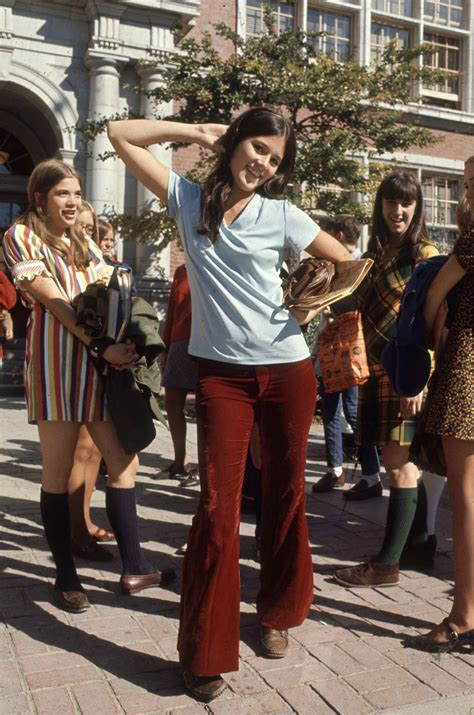 night high school students and photographs on pinterest these high school gals from the 1960s would still look