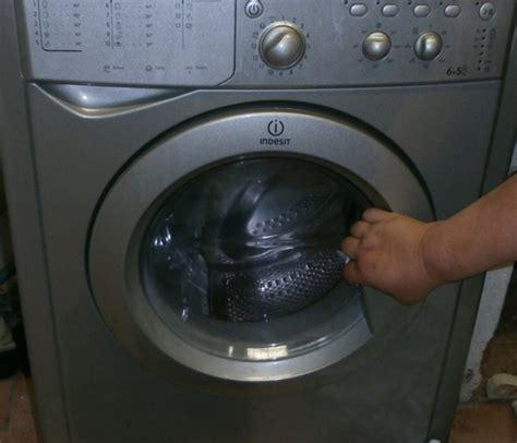 wie bedient eine waschmaschine - Waschmaschine öffnen