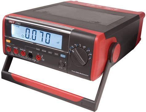 Multimeter Elektronik digital bench multimeter 28 images bench multimeter