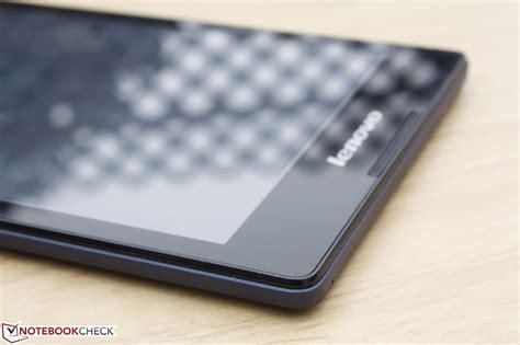 Tablet Lenovo Tab 2 A8 lenovo tab 2 a8 tablet review notebookcheck net reviews