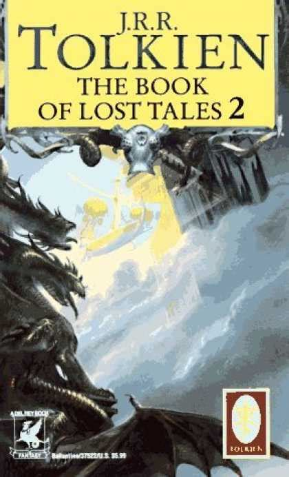 The Book Of Lost Tales Part One History Of Middle Earth bestselling sci fi 2006 covers 3500 3549
