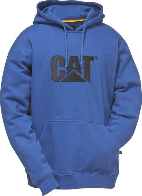 Jaket Zipper Sweater Hoodie Caterpillar Hitam 5 caterpillar cat cw10646 trademark mens hooded sweatshirt