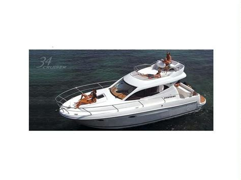 motoscafo cabinato barca starfisher 34 cruiser inautia it inautia