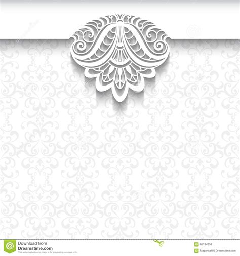 free vector template wedding card wedding invitations lace template resume builder
