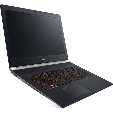 Laptop Acer Aspire V17 Nitro acer 17 3 quot aspire v17 nitro black edition nx musaa 001 b h