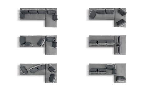 divani 3d modular sofa fly 3d models dema