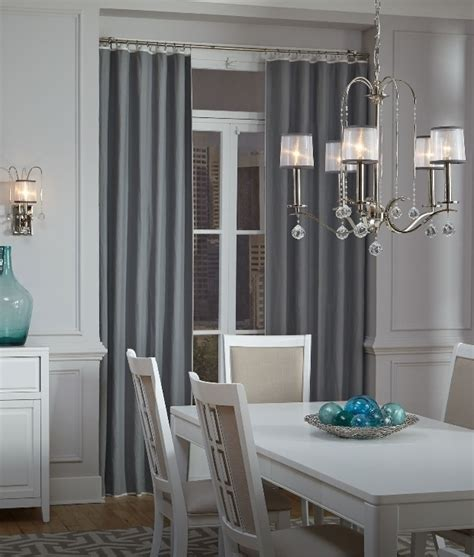 silver chandelier shades silver finish chandelier with droplets and organza