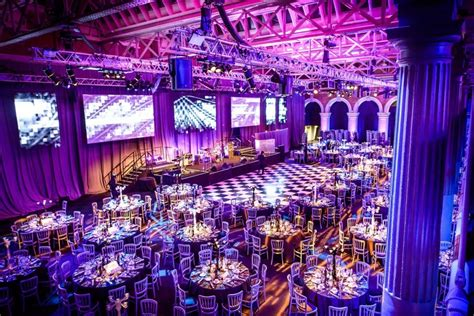 themed christmas events london christmas party venues in london uk venueseeker