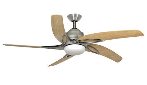 viper with led light 54 quot 44 quot fantasia ceiling fans