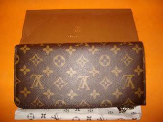 Dompet Wanita Branded Import Louis Vuitton 2288 Murah jual dompet wanita import branded merk lv louis