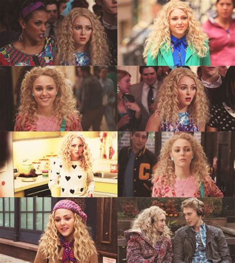 carrie diaries hairstyles her hair is just absolutely awesome in this show the