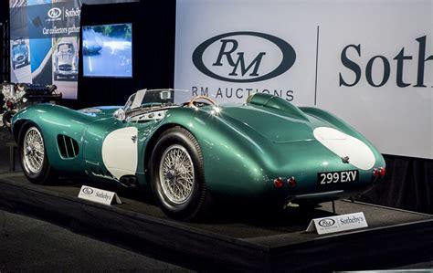 1956 Aston Martin Dbr1 by 1956 Aston Martin Dbr1 1 Reaches 22 55 Million Auto Addicts