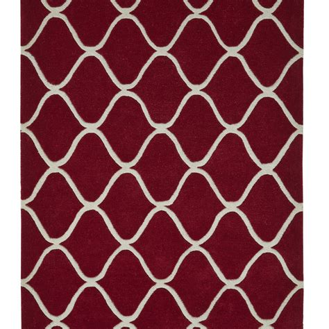 think rugs think rugs elements woven area rug reviews wayfair uk
