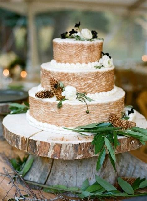 Hochzeitstorte Natur by Nature Wedding Cake Grace
