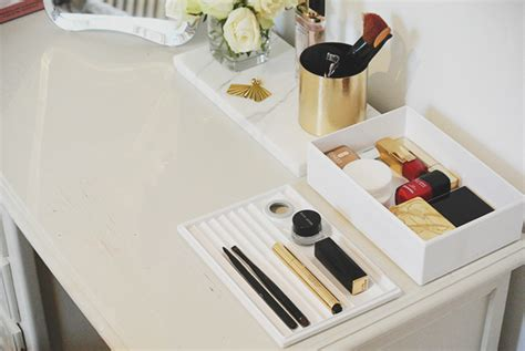 how to organize your makeup table mugeek vidalondon