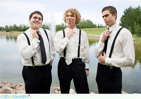 Wedding Usher by Pimp Your Ushers Credit Crunch