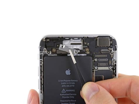 iphone   ghz wi fi antenna replacement ifixit