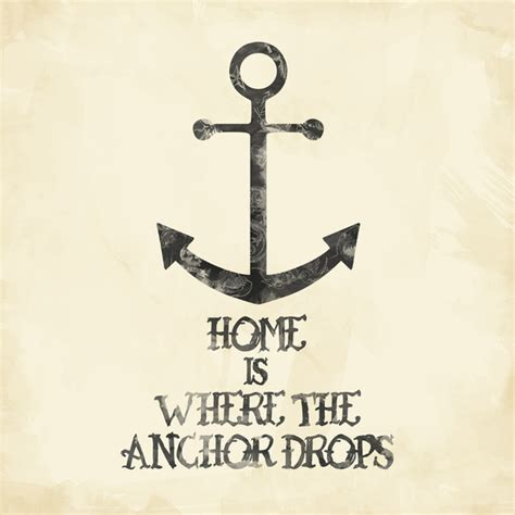anchor tattoo quotes tumblr funny quotes about an anchor quotesgram