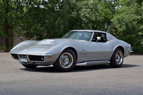 1969 chevrolet corvette 1969 chevrolet corvette l88 196406