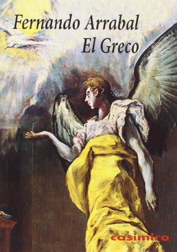 libro el greco leer libro el greco descargar libroslandia