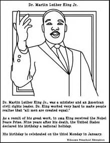martin luther king jr coloring pages fashion pinterest
