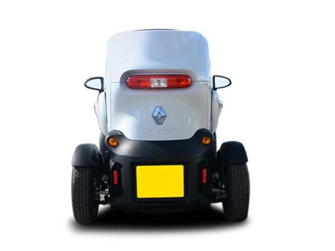 Renault Twizy Leasing Renault Twizy Coupe 13kw Expression 2dr Auto Car Leasing Deal