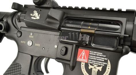 Front Set Gp 16quot Tmr g p metal m4 assault rifle aeg with 11 inch tmr ras black airsoft tiger111hk area