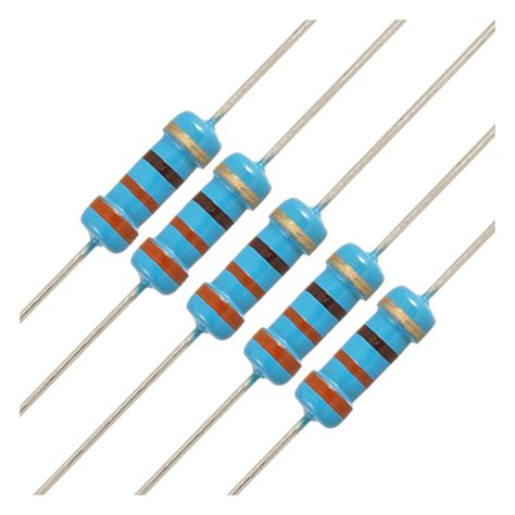 color bands for 330 ohm resistor 28 images resistors 5000x through carbon resistors 330 ohm