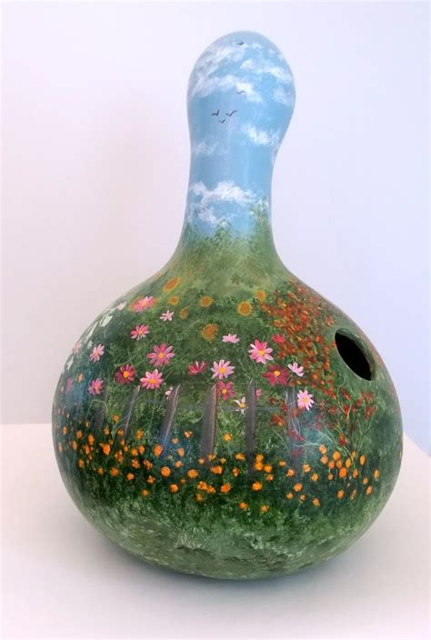 4624 best images about gourds on pinterest folk art