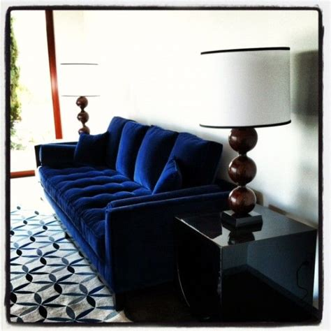 navy blue tufted sofa pictures of blue velvet couches custom navy blue velvet