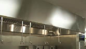 Kitchen Exhaust System Cost All Exhaust