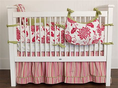 maddie boo crib bedding