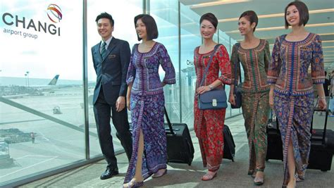 Cabin Crew In Singapore by Singapore Airlines Opens Pilot And Cabin Crew