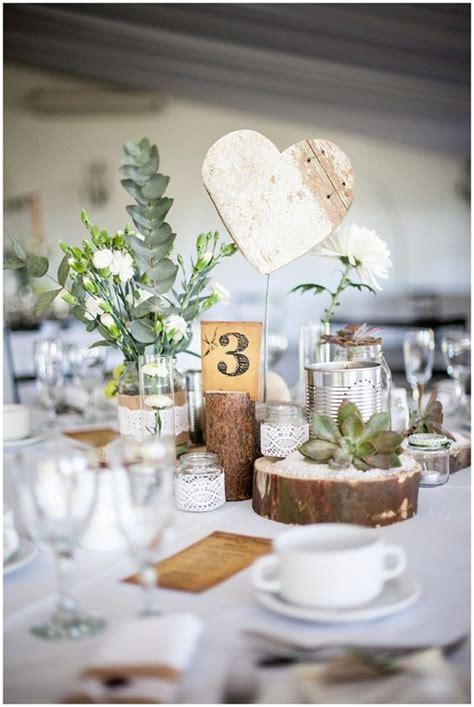 Tischdeko Vintage Hochzeit by Vintage Tischdeko Zur Hochzeit Mit Vielen Diy Elementen