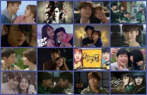 film korea recommended 2016 kdrama kisses everyone remembers the first time they
