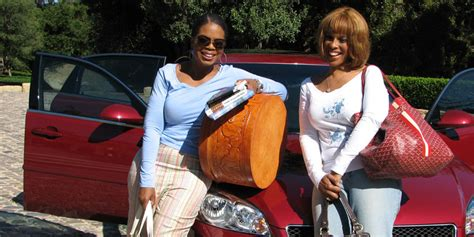 Oprah Winfrey Has From Crashing Weddings To Ruining Them by Oprah And Gayle S Road Trip The On The Memorable