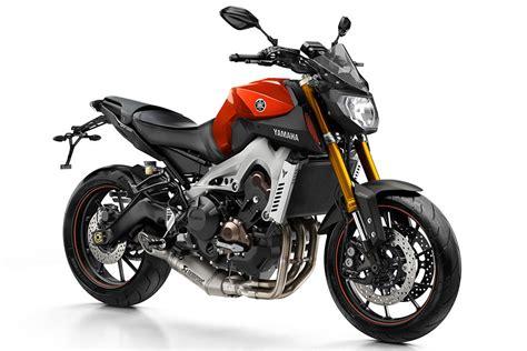 Motorrad Yamaha Mt 09 by Yamaha Mt 09 Motorrad
