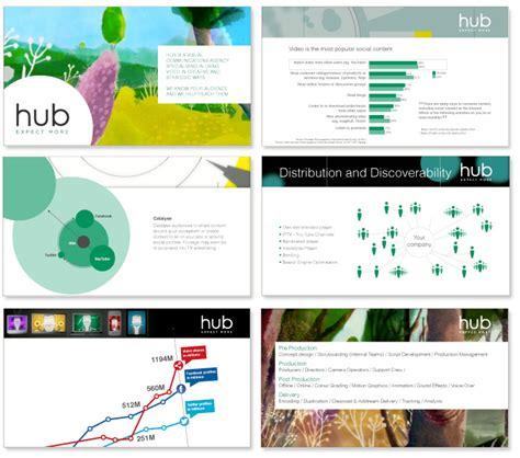 graphic design presentation layout powerpoint presentation design portfolio deciacco