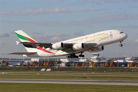emirates upgrade emirates upgrades sao paulo service deploys a380 on the route