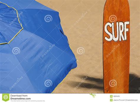 Surf The Web With The Umbrella by Time To Surf Royalty Free Stock Images Image 4826429