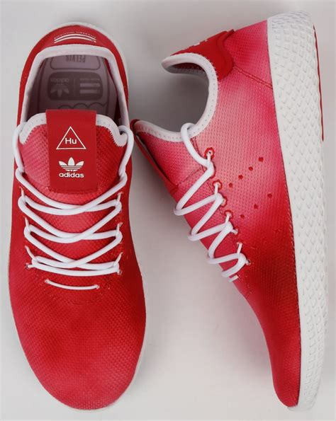 Harga Adidas Tennis Hu human race laces sale up to off43 discounts