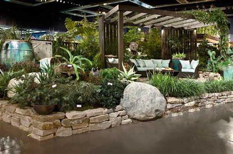 home design garden show garden dreams design llc portfolio show gardens