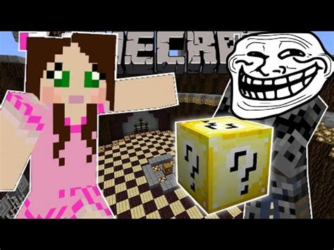 minecraft mod free game online download minecraft mob armor trolling games lucky block