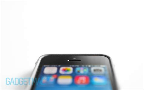 iphone table layout magpul executive field case for iphone 5s review gadgetmac
