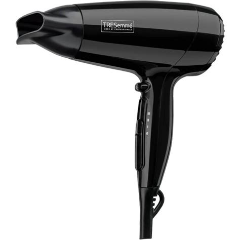 Tresemme Hair Dryer Attachments tresemme 9142tu 2000 watts hair dryer